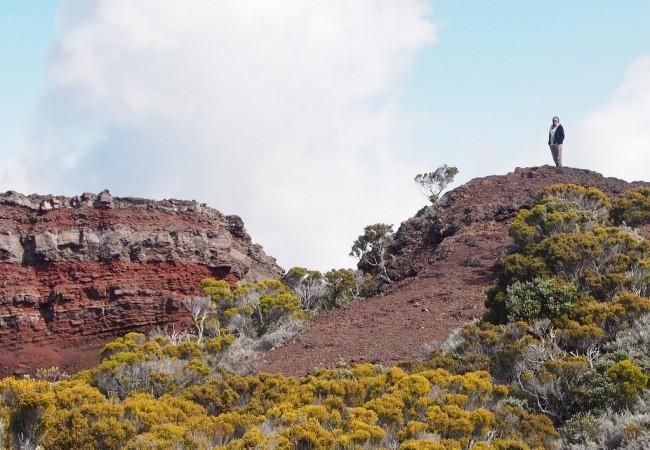 Piton de la Fournaise – aktiivisen tulivuoren valloitus Réunionilla