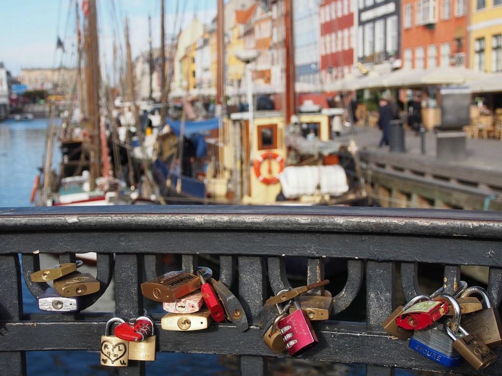 Seikkailu alkaa Kööpenhaminasta
