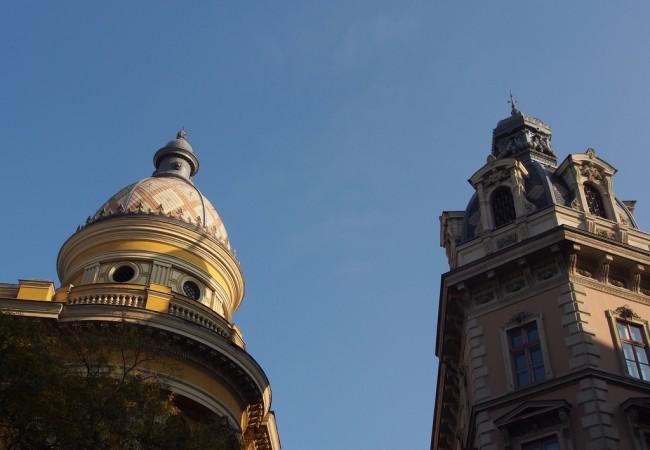 Vähän erilainen Budapest – näihin paikkoihin en olisi arvannut itse mennä