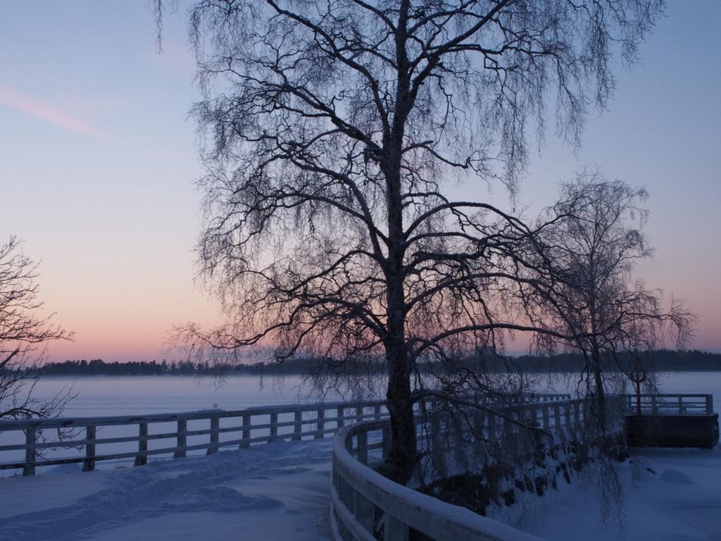 Paikkani Helsingissä: Seurasaari