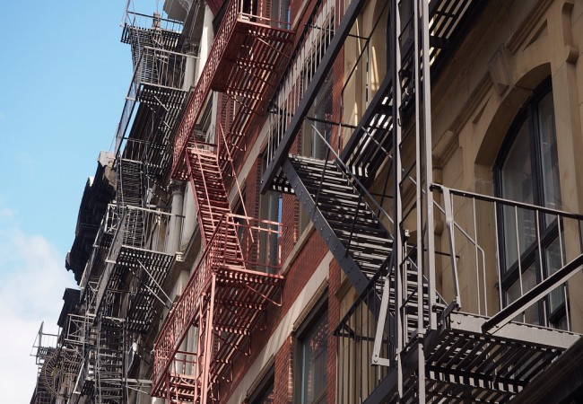 Downtown – minun lempialueeni New Yorkissa