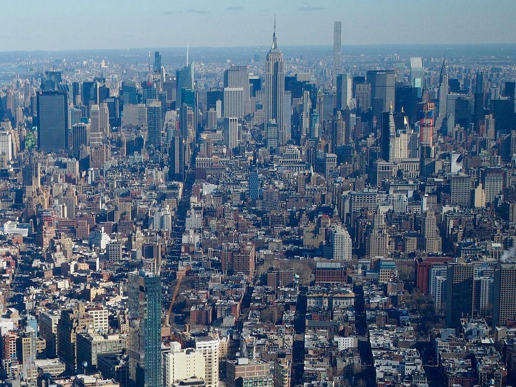 Katastrofiturismia New Yorkissa – WTC:n raunioilla