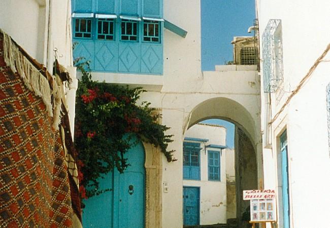 Tunisia – olen menossa, mutta pitäisikö?