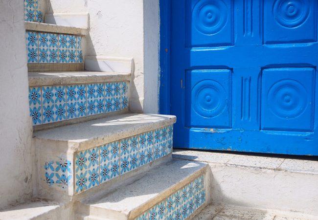Tunisian pohjoisrannikon viehättävimmät paikat
