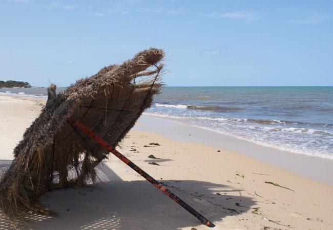 Sousse – rantaelämää ja nuorta rakkautta