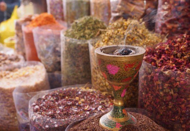 Kulttuurilounas on ovi arabikulttuuriin