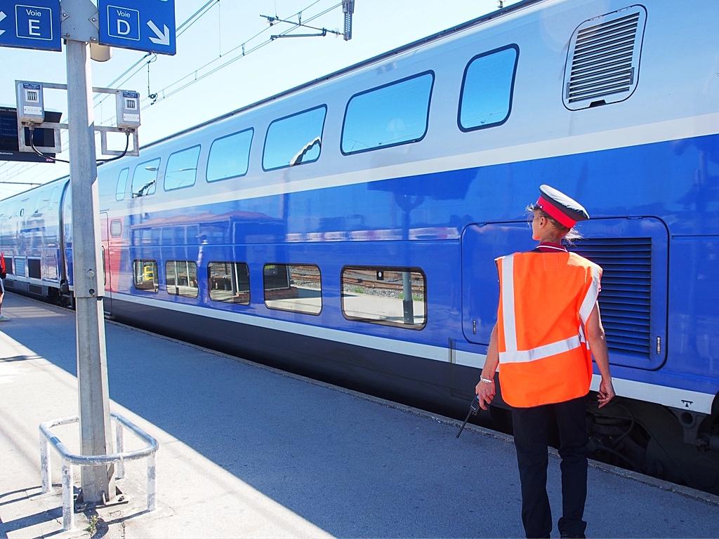 Aikuisten Interrail