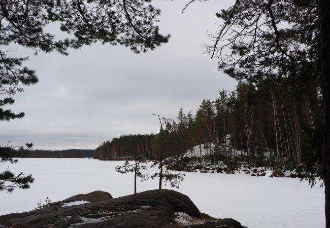 Kouvola – Suomen epäromanttisin kaupunki?