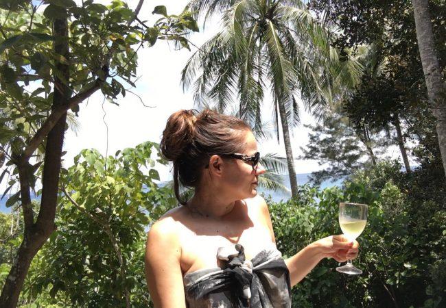Hibiscus Beach Retreat – täydellisyyttä Borneolla