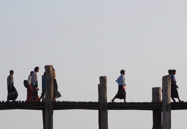 Myanmar – vinkit mitä, miten ja paljonko?