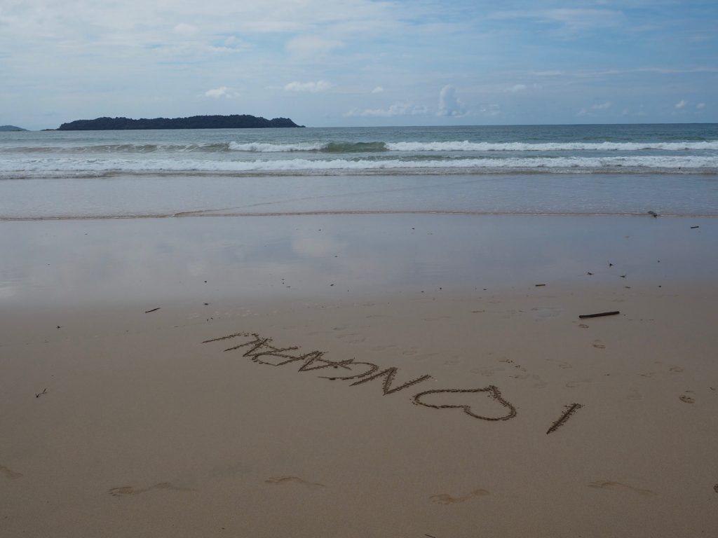 Ngapali Beach – paratiisi ilman politikointia