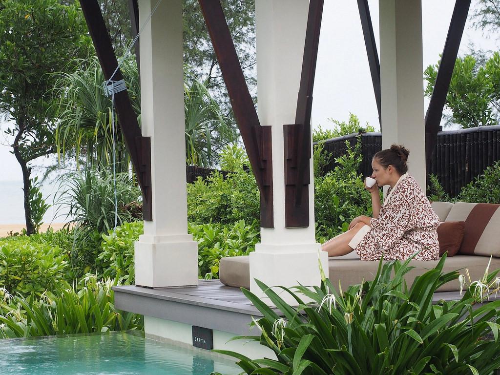 Banyan Tree Lang Co. Kun hotellikokemus hipoo täydellistä