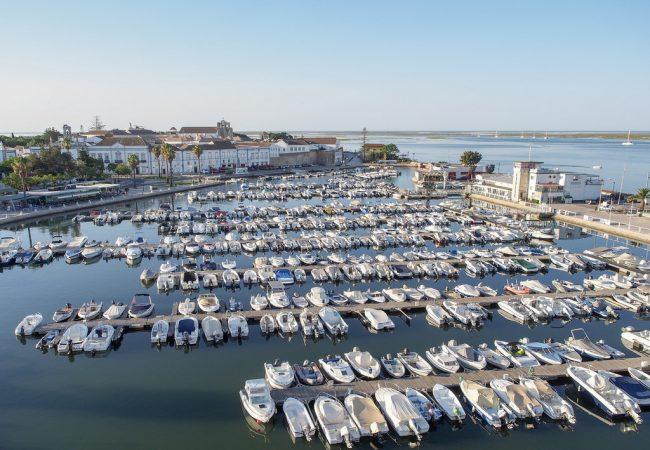 Faro, Portugali. Kun en vieläkään tiedä, mitä ajatella