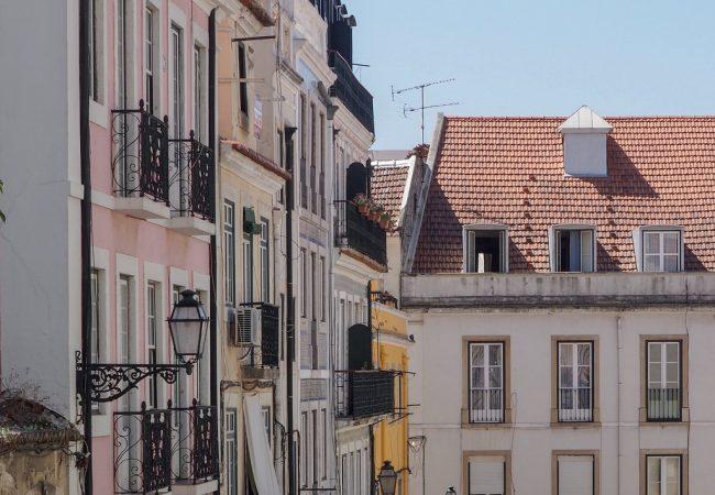 Lissabon on täydellinen hengailijalle