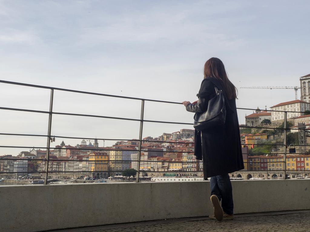 Porto ja lähiseudut. Mitä maksoi viikko soolomatkailijalle?