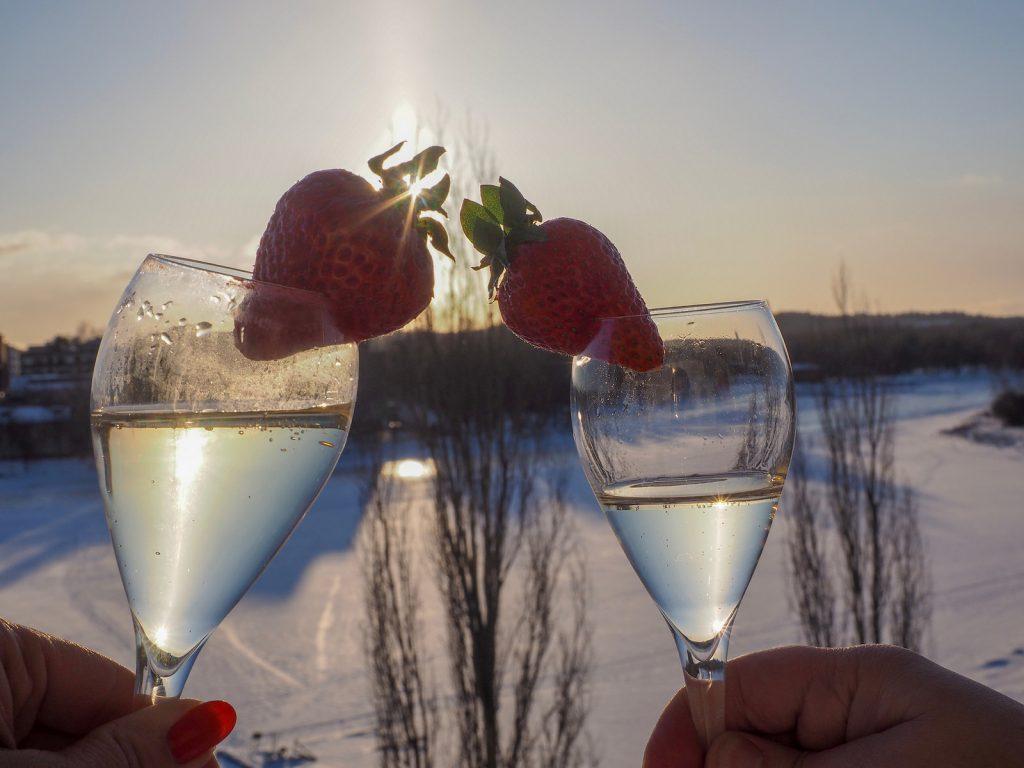 Perjantain piristys: hotellilomalla Hämeenlinnassa