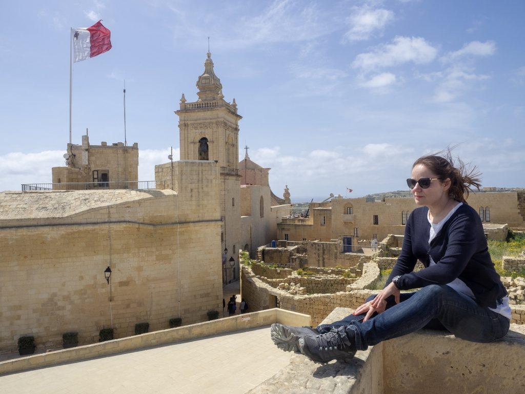 Yhdeksän syytä, miksi Gozo hurmasi