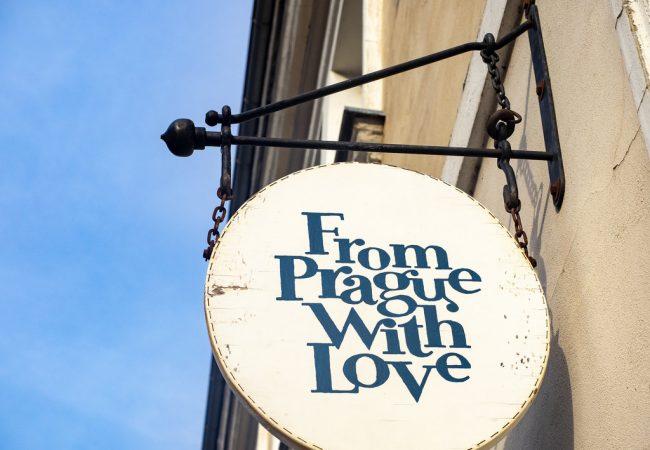 Praha – tällainen oli minun täydellinen lomapäiväni