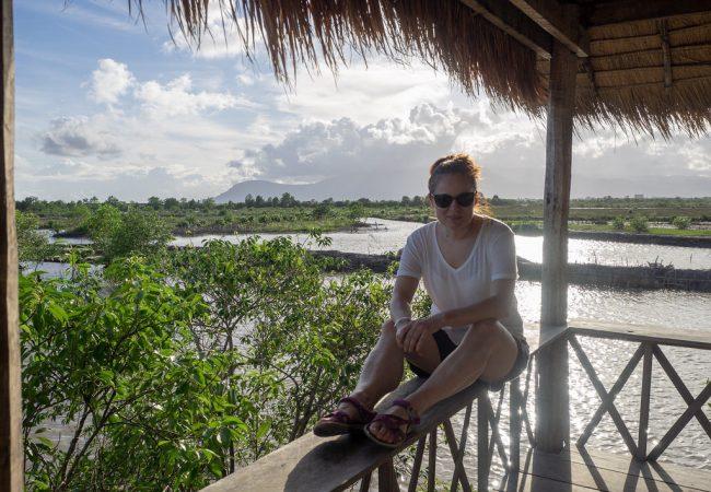 Man'Groove, Kep – mangrovea ja hippimeininkiä