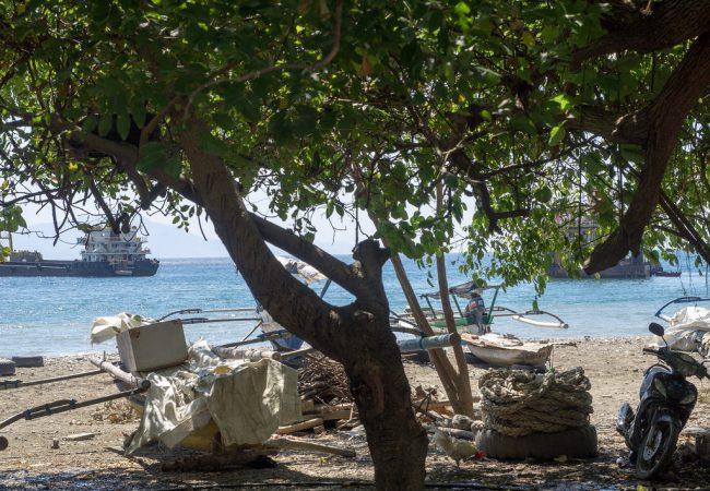 Dili – fiiliksiä Itä-Timorin pääkaupungista
