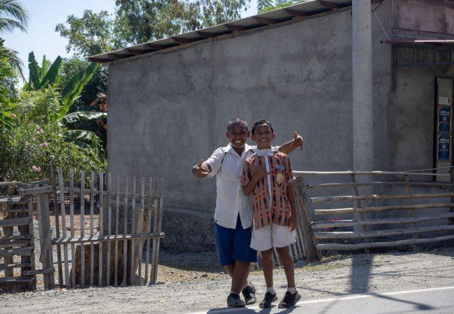 Kohtaamisten Liquica, Itä-Timor