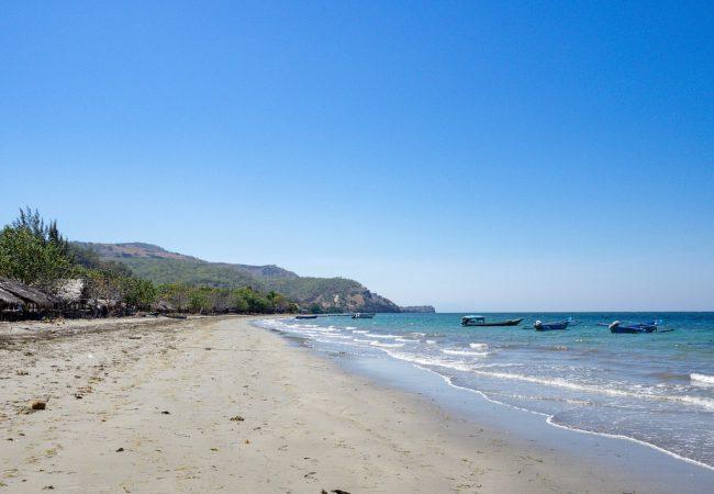 Atauro, Itä-Timor – erilainen rantaparatiisi