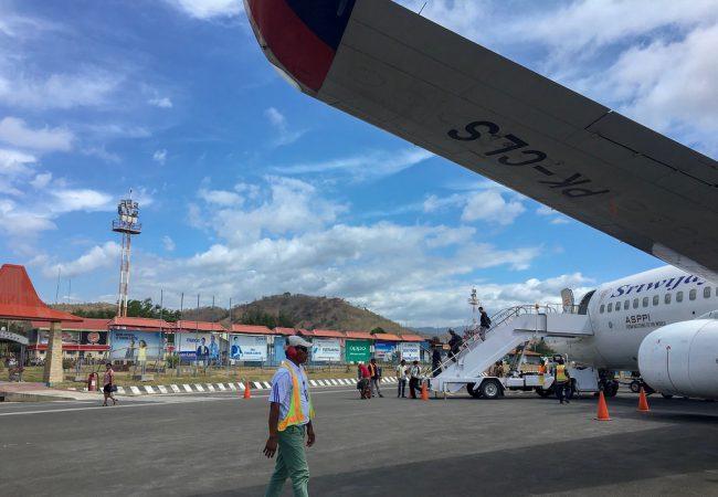Itä-Timor – matkabudjetti viidelle päivälle