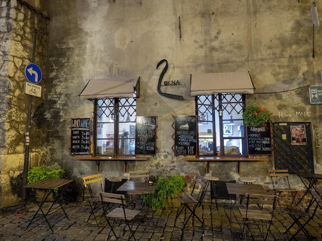 Krakova – kaksi kiehtovaa kaupunginosaa