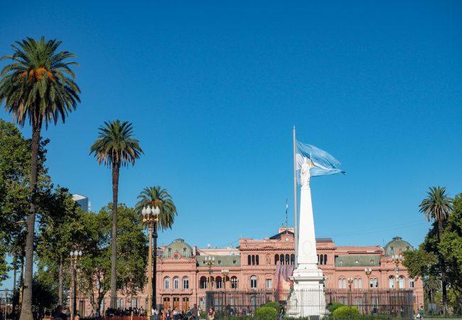 Buenos Aires – (tylsää) kävelykierrosta ja tangoa