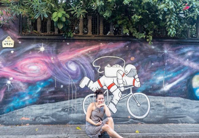 Palermo, Buenos Aires – minun kaupunginosani