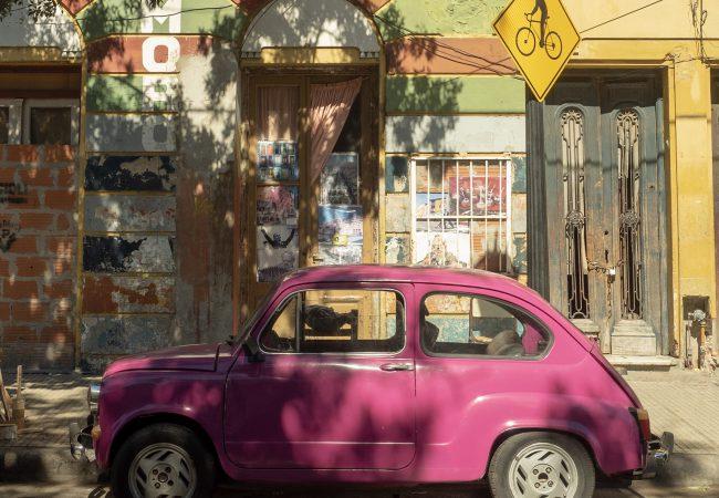 Buenos Aires – 23 havaintoa