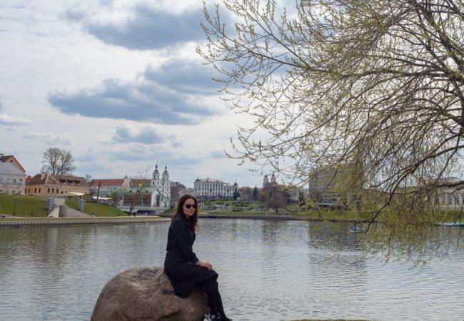 Onko Minskiin menijöitä? Käytännön kokemuksia