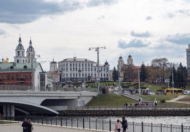 Minsk – 23 havaintoa