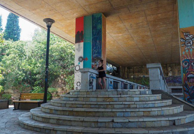Podgorica päivässä ja muutama vinkki