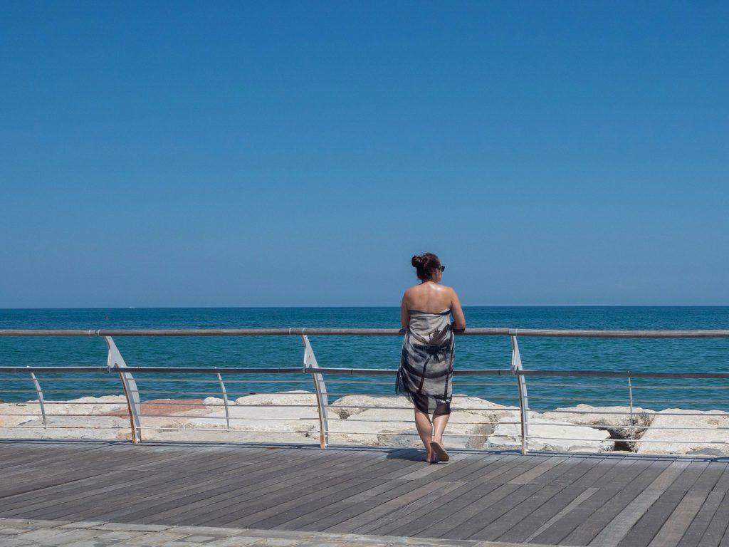 Pesaro – hyväntuulinen rantakaupunki italialaisille