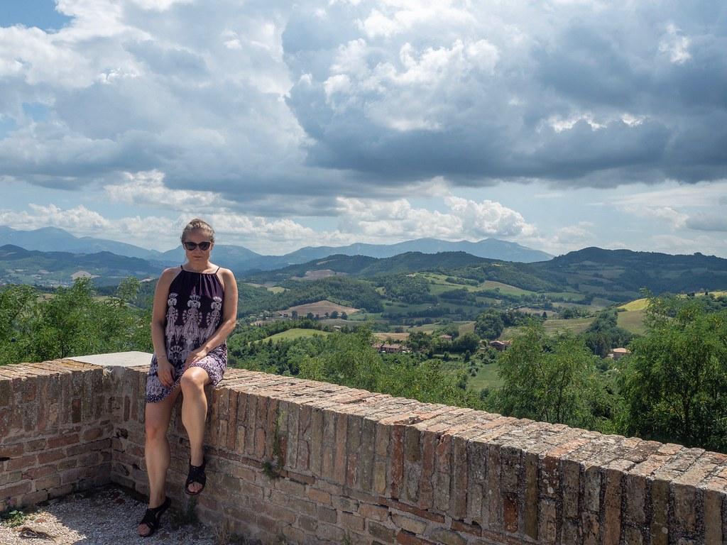 Miksi minulta oli tähän asti pimitetty Urbino?