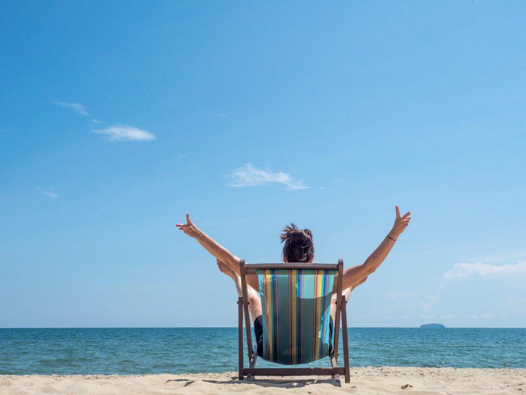 Rayong on rauhallinen ja rentouttava