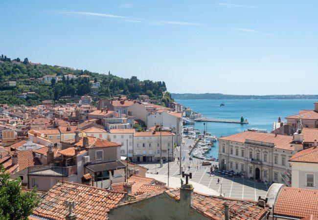 Slovenian rannikko – opas erilaiseen rantalomaan