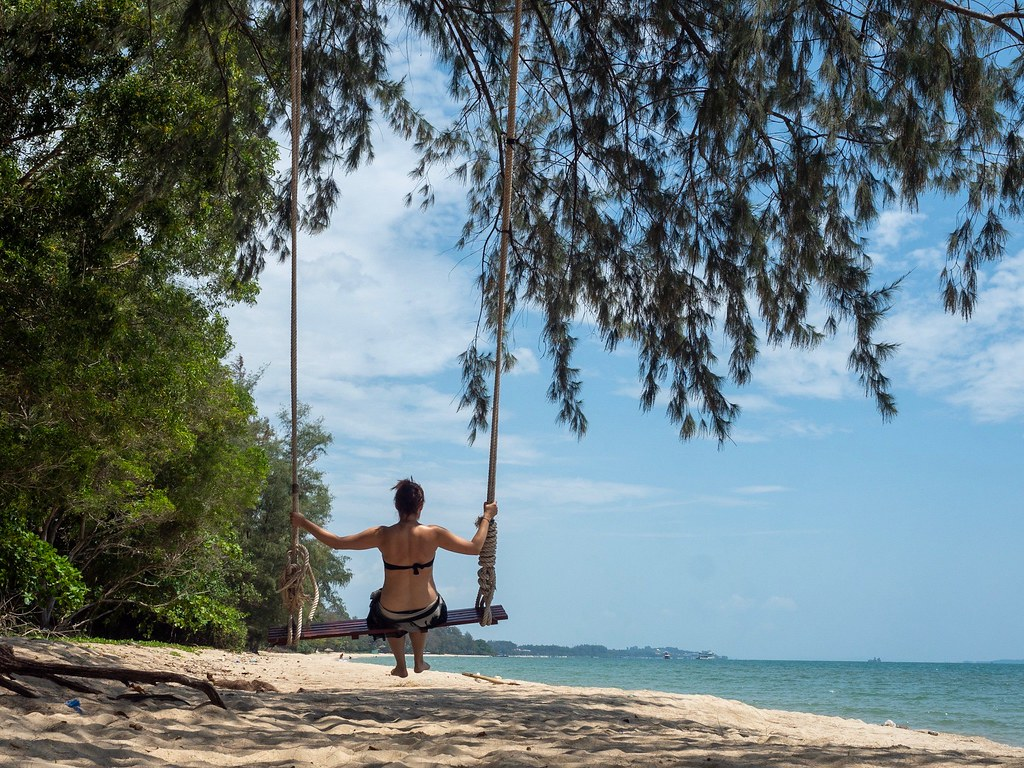 Aksorn Rayong – luksusta Rayongin parhaalla rannalla