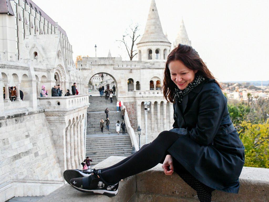 Budapest on monipuolinen kaupunkilomakohde