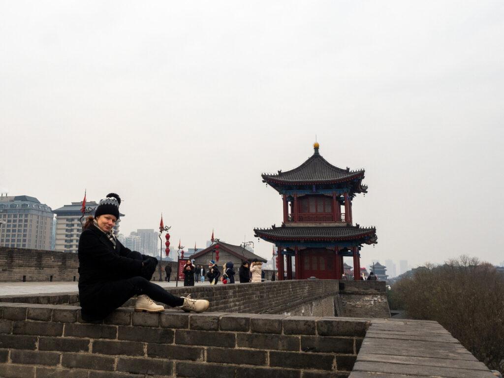 Xi'an jätti ristiriitaisen olon